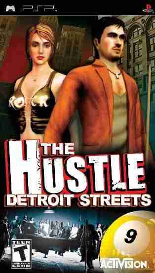 Descargar The Hustle Detroit Streets [English] [UMDRIP] por Torrent